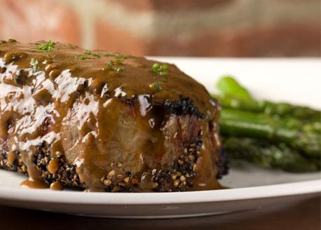<p>Top 10 picks for amazing steak in the Dayton area</p>, item 8